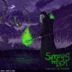 United in Chaos mp3 Album by Summoning the Lich