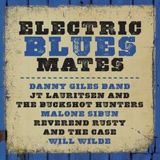 Electric Blues Mates mp3 Compilation by Various Artists