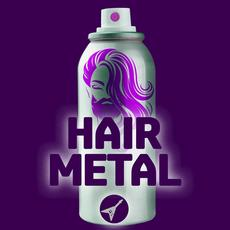 Hair Metal mp3 Compilation by Various Artists