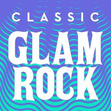 Classic Glam Rock mp3 Compilation by Various Artists