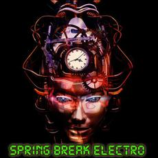 Spring Break Electro mp3 Compilation by Various Artists