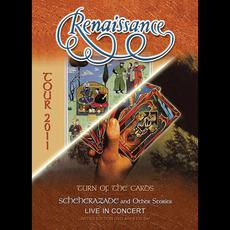 Tour 2011: Turn of the Cards / Scheherazade and Other Stories Live in Concert mp3 Live by Renaissance