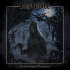 Poison, Lust and Damnation mp3 Album by Hexecutor
