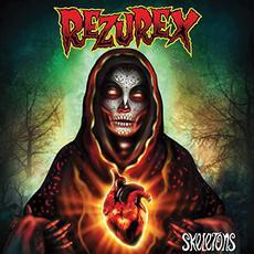 Skeletons mp3 Album by Rezurex