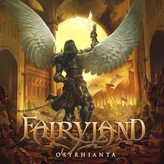 Osyrhianta mp3 Album by Fairyland