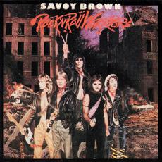 Rock 'n' Roll Warriors mp3 Album by Savoy Brown