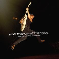 Live In Boston 1982: The Complete Concert mp3 Live by George Thorogood & The Destroyers