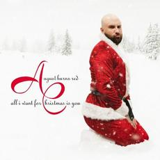 All I Want for Christmas Is You mp3 Album by August Burns Red