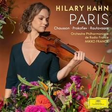 Paris mp3 Album by Hilary Hahn