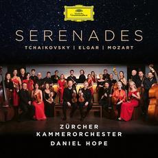 Serenades mp3 Album by Daniel Hope