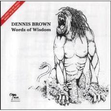 Words of Wisdom (Re-Issue) mp3 Album by Dennis Brown