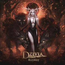 Rujnuj mp3 Album by Dzivia