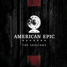 American Epic: The Sessions (Deluxe Edition) mp3 Soundtrack by Various Artists