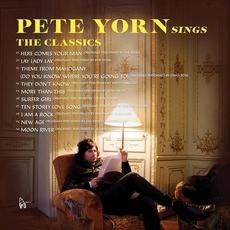 Pete Yorn Sings The Classics mp3 Album by Pete Yorn