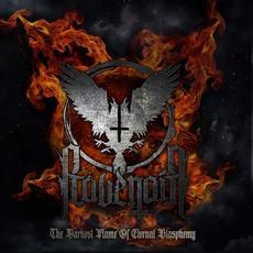 The Darkest Flame Of Eternal Blasphemy mp3 Album by Ravenoir