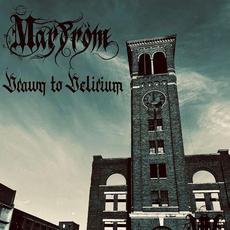 Drawn to Delirium mp3 Album by Mardröm