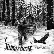Svåra År mp3 Album by Utmarken