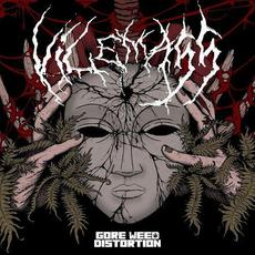 Gore Weed Distortion mp3 Album by Vilemass