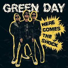 Here Comes the Shock mp3 Single by Green Day