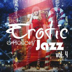 Erotic Emotions Jazz, Vol. 4 mp3 Compilation by Various Artists