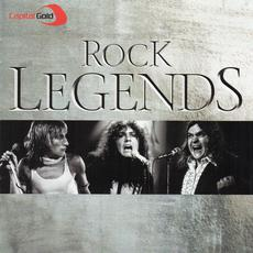 Capital Gold: Rock Legends mp3 Compilation by Various Artists