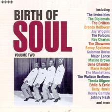 Birth of Soul, Volume 2 mp3 Compilation by Various Artists