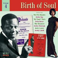 Birth of Soul, Volume 4 mp3 Compilation by Various Artists