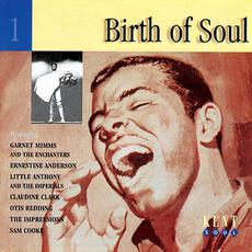 Birth of Soul, Volume 1 mp3 Compilation by Various Artists