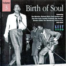 Birth of Soul, Volume 3 mp3 Compilation by Various Artists