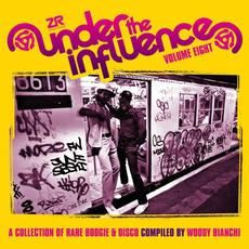 Under The Influence, Volume Eight mp3 Compilation by Various Artists