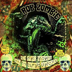 The Lunar Injection Kool Aid Eclipse Conspiracy mp3 Album by Rob Zombie