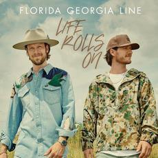 Life Rolls On (Deluxe Edition) mp3 Album by Florida Georgia Line