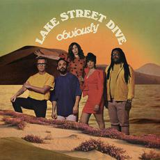 Obviously mp3 Album by Lake Street Dive