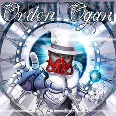 Final Days mp3 Album by Orden Ogan