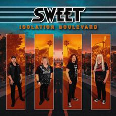 Isolation Boulevard mp3 Album by The Sweet