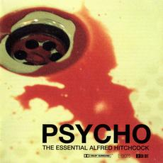 Psycho: The Essential Alfred Hitchcock mp3 Soundtrack by Various Artists