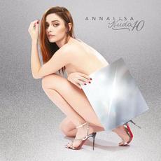 Nuda10 (Deluxe Edition) mp3 Album by Annalisa