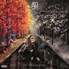OK ORCHESTRA mp3 Album by AJR