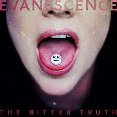 The Bitter Truth mp3 Album by Evanescence