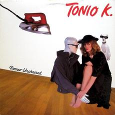 Romeo Unchained mp3 Album by Tonio K.