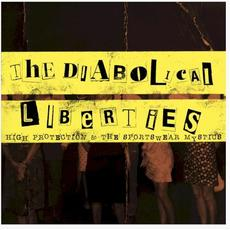 High Protection & The Sportswear Mystics mp3 Album by ThE DiAboLIcaL LibERTieS