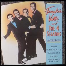 Anthology mp3 Artist Compilation by Frankie Valli And The Four Seasons