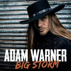 Big Storm mp3 Album by Adam Warner