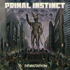 Devastation mp3 Album by Primal Instinct