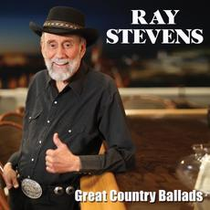 Great Country Ballads mp3 Album by Ray Stevens