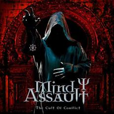 The Cult Of Conflict mp3 Album by Mind Assault