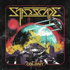 Colony mp3 Album by Starscape