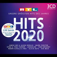 RTL Hits 2020 mp3 Compilation by Various Artists