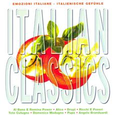 Italian Classics mp3 Compilation by Various Artists