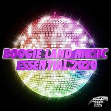 Boogie Land Music Essential 2020 mp3 Compilation by Various Artists